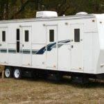 Mobile Shower Trailersportable Bunk Trailers Rent Rentals