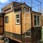 Mobile Tiny House Sale Houses Wheels Make