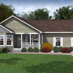 Model Cornerstone Homes Indiana Modular Home Dealer