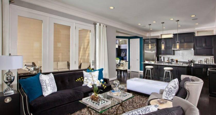 Model Home Interiors Inc