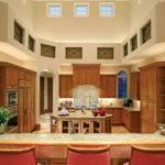 Model Home Kitchen Decoration Interiordecodir