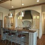 Model Home Kitchen Design Pinterest