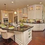 Model Home Kitchen Desire Pinterest Homes