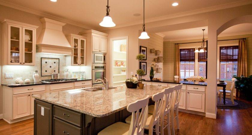 Model Home Kitchen Google Search