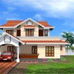 Model House Design New Home Plan Designs Bedroom