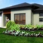 Models Houses Atom Company