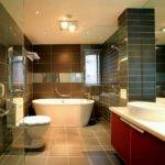 Modern Bathrooms Designs