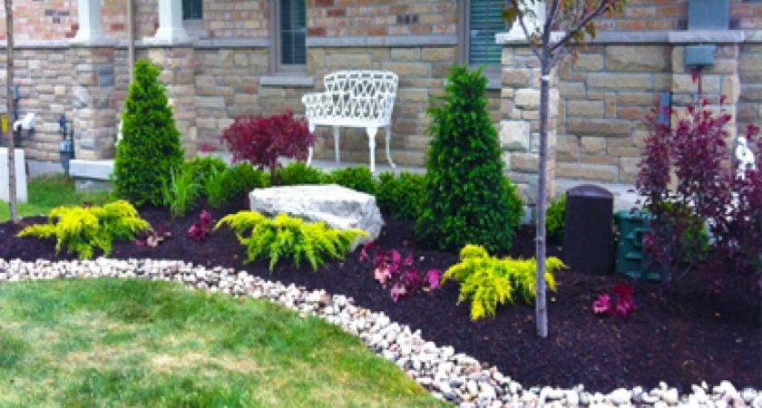 Modern Bed Designs Simple Cheap Landscaping Ideas