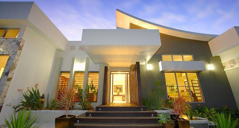Modern Contemporary Homes Sale