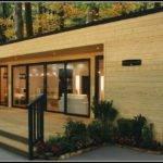 Modern Design Mobile Homes Archives Contemporary Log