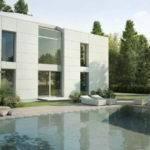 Modern Design Villa Como Lake