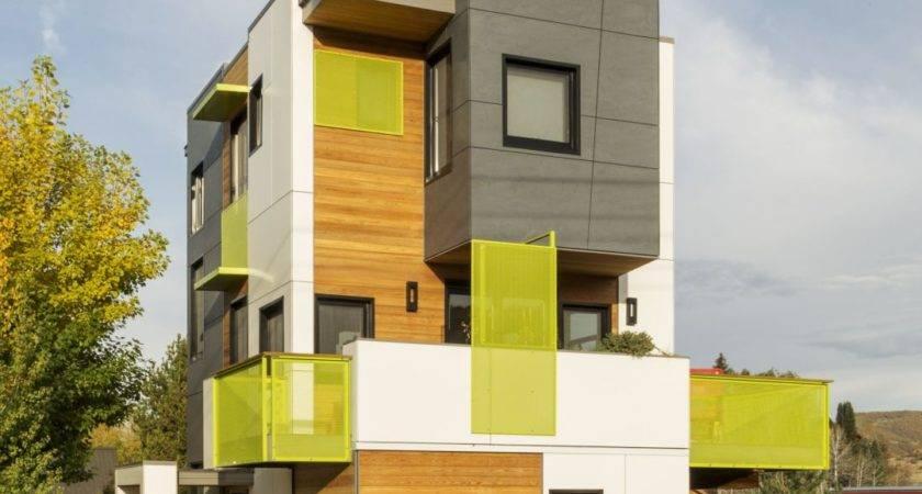 Modern Energy Efficient Homes Talentneeds