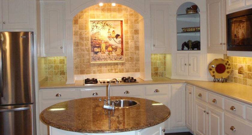 Modern Kitchen Design Ideas Decorating