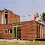 Modern Living Mobile Homes Ideas