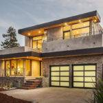 Modern Manufactured Home Prefab House