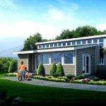 Modern Mobile Home Remodel Style Homes