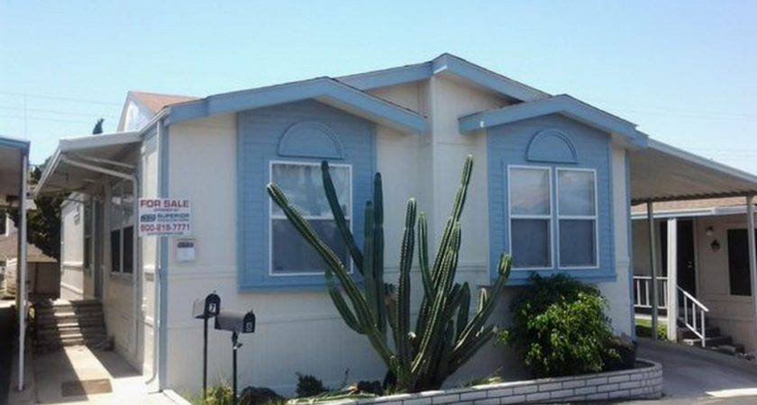 Modern Mobile Home Sale Fast