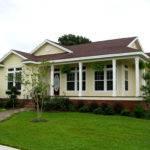 Modern Mobile Homes Design Ideas