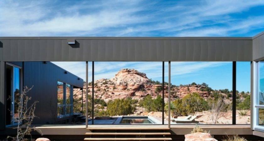 Modern Modular Homes Home Design Astounding
