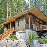 Modern Prefab Cabin Modular Homes Prefabium