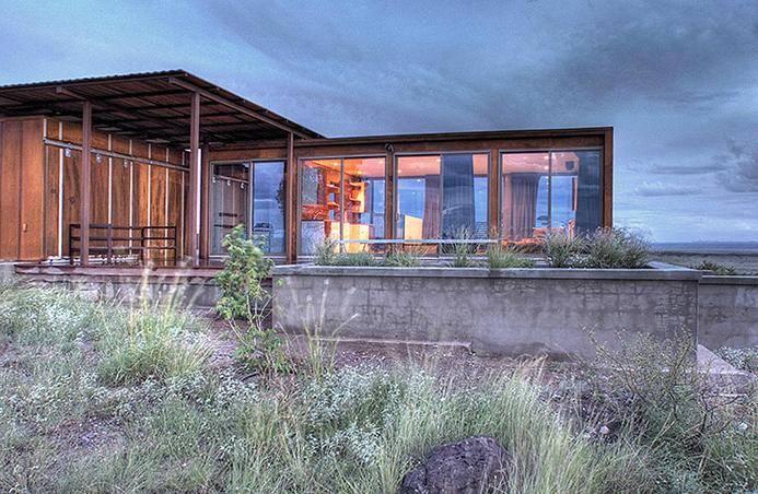 Modern Prefab Home Texas Modular Homes