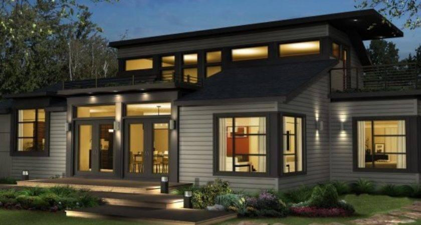 Modern Prefab Modular Homes Sale Home