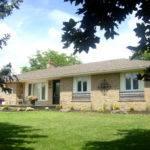 Modern Ranch Style Home Village Burford