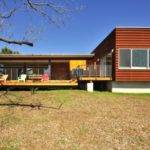 Modular Blanco River Prefab Home Modernprefabs