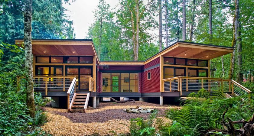 Modular Buildings Homes Sectional Prefabricated