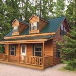 Modular Cabins Sale Wood Tex Lanier Cabin