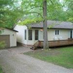 Modular Cottage Home Sale Near Port Franks Grand Bend