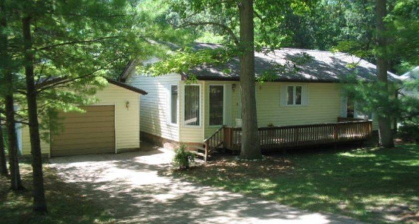 Modular Cottage Home Sale Near Port Franks Grand Bend
