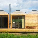 Modular Eco Homes Amazing Spaces Earthborn