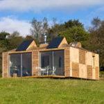 Modular Eco Homes Amazing Spaces