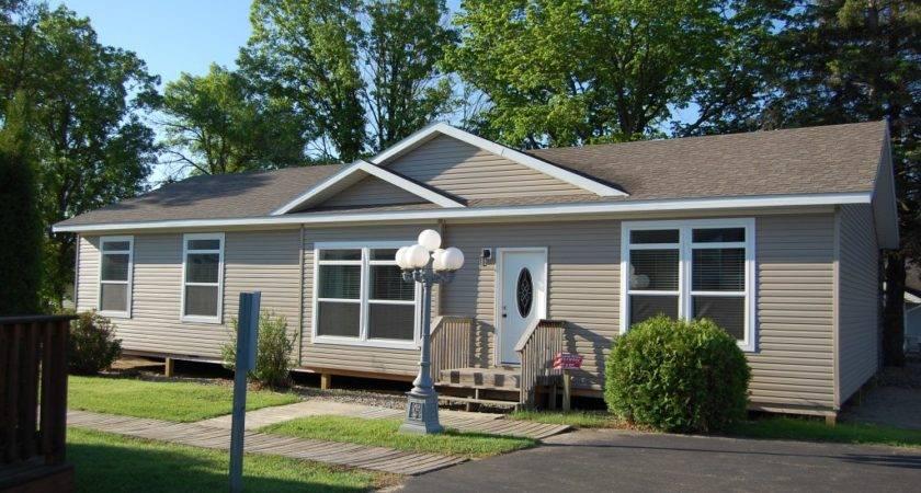 Modular Friendship Homes Anderson Inc
