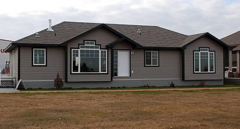 Modular Home Alberta Canada