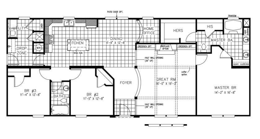 Modular Home Bedford Homes Devdas Angers