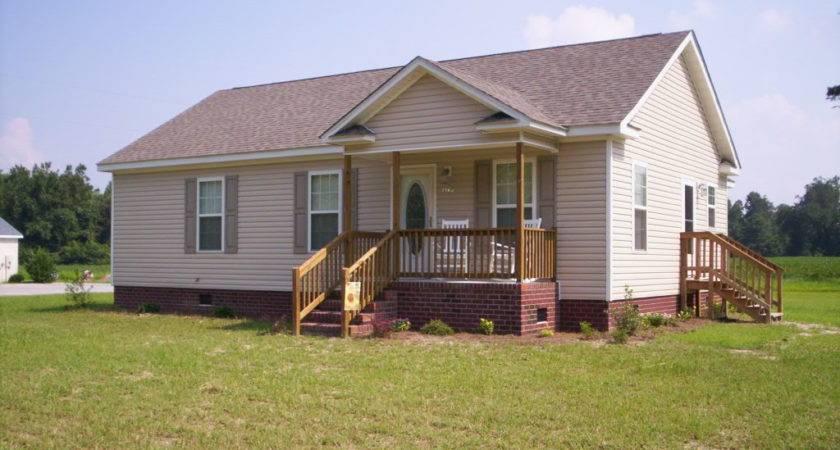 Modular Home Beulaville