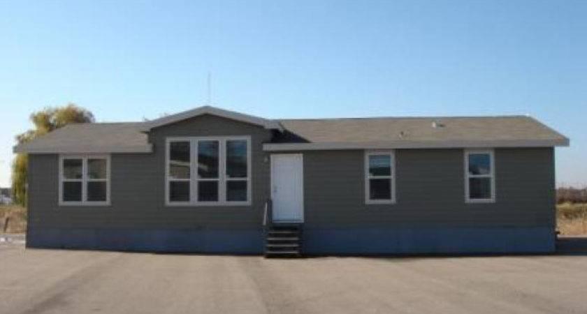Modular Home Billings