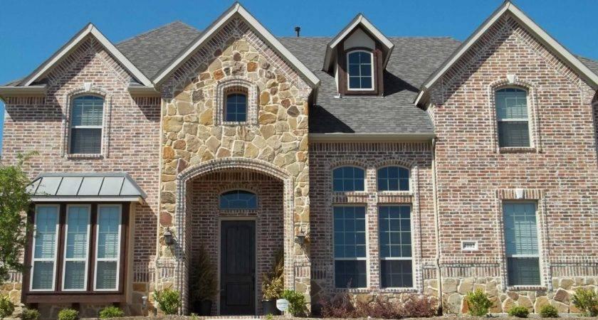 Modular Home Brick Homes Texas