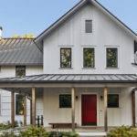 Modular Home Builder Connecticut Farmhouse