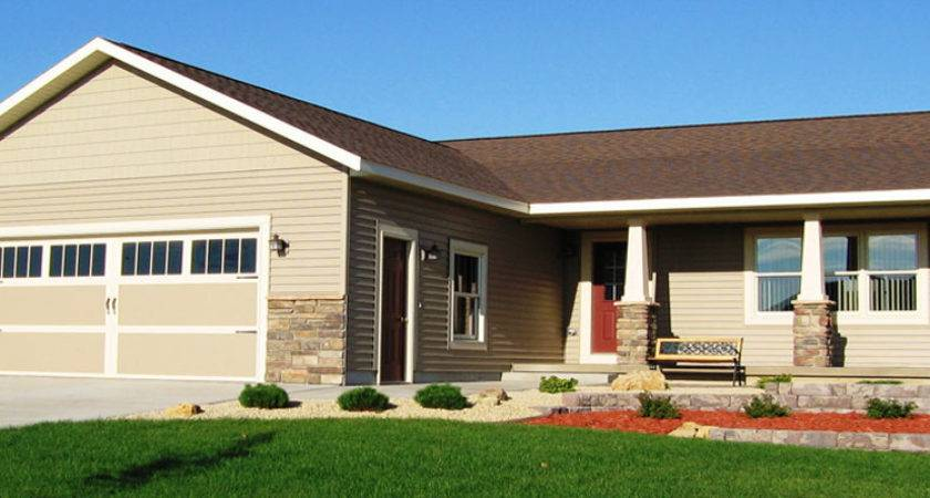 Modular Home Builder Minong Northland Sales
