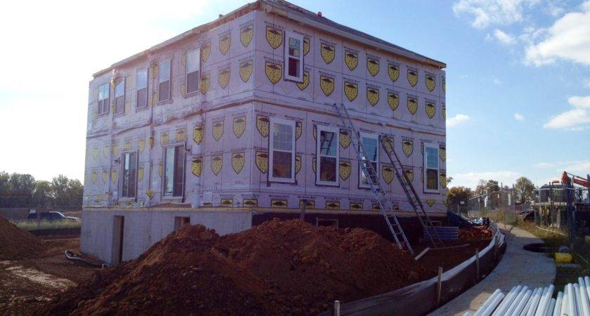 Modular Home Builder Nationwide Homes Begins Huge Development
