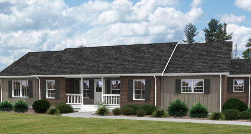 Modular Home Builders Ohio Inspiration Kelsey Bass Ranch