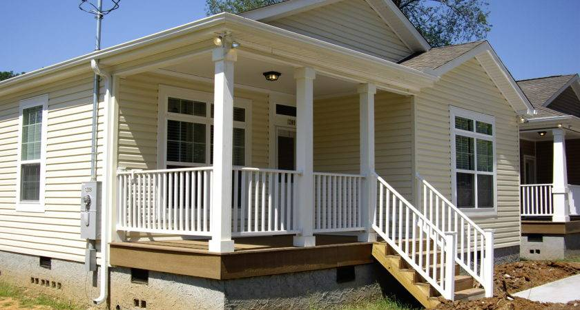 Modular Home Bungalow Style