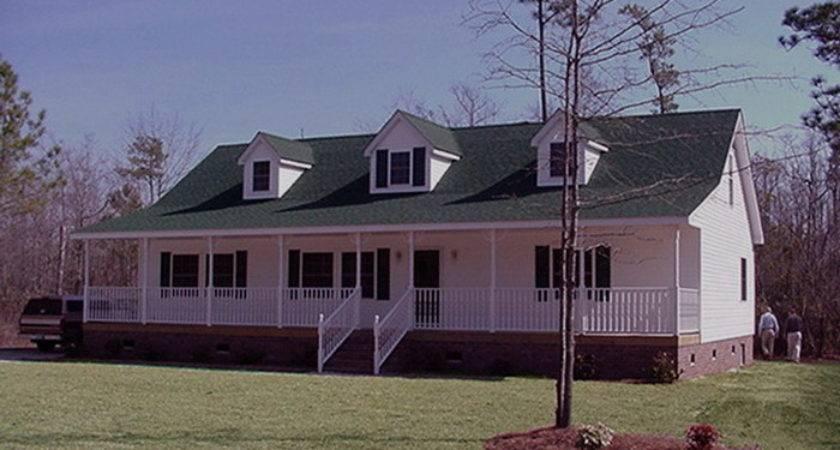 Modular Home Charleston