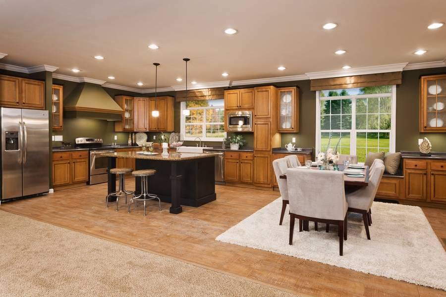 Modular Home Clayton Homes Kentucky