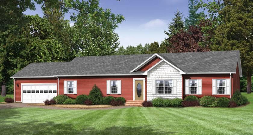 Modular Home Cornerstone Homes Indiana