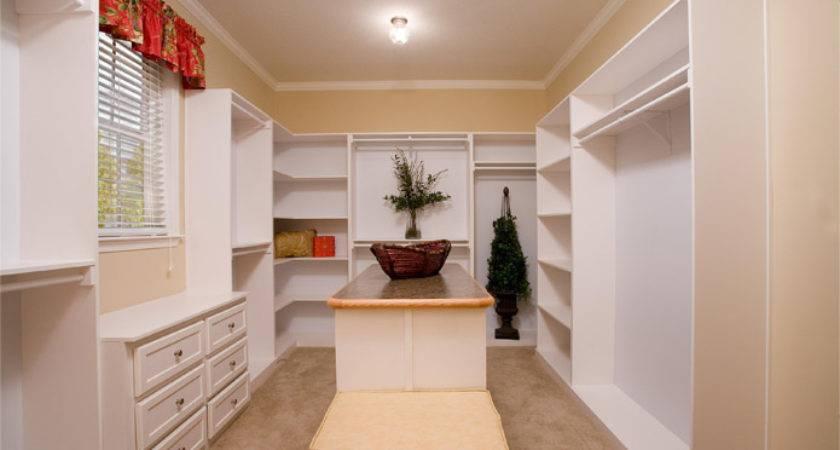Modular Home Custom Closet Photos Pratt Homes
