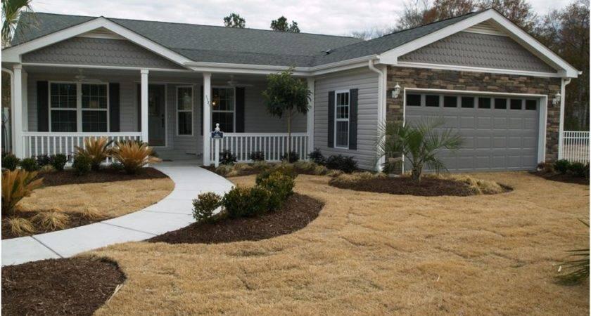 Modular Home Custom Homes Oklahoma